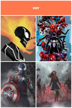 marvel comics Drawing Ghost Rider Into The Venomverse, HD Superheroes Wallpapers Photos and Pictures ID Comic Drawing, Ghost Rider, Marvel Comics, Photos, Pictures, Wallpapers, Baking, Drawings, Easy