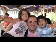 American Pastor Saeed Imprisoned by Iran