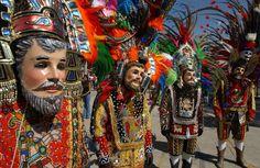 Carnaval Tlaxcala, México #Mexico