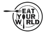 Cook around the world! Recipes from everywhere