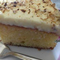 Greek Sweets, Greek Recipes, Cheesecake, Deserts, Pudding, Food, Recipes, Bakken, Cheesecakes