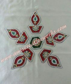 Acrylic Rangolis - http://www.amiscreativeworks.com Acrylic Rangolis are high in demand now days. Best known for its durability. We prodvide this product with world class designs. Check out all...