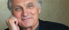 Making a Connection with Alan Alda