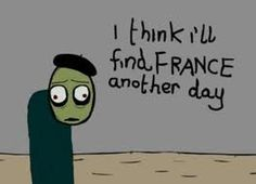 Take me with you Salad Fingers <3