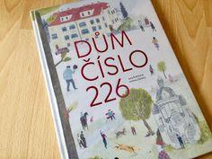 pesleří...: Prečítané leto… 3. týden MIMINKA Books, Libros, Book, Book Illustrations, Libri