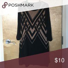 Mossimo Sweater Dress Mossimo sweater dress. Mossimo Supply Co. Dresses
