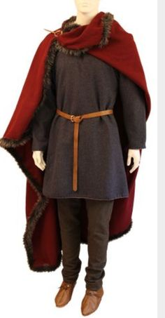 Boys Iron Age costume | Mumsnet Discussion