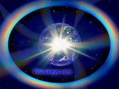 Enjoy Sophia's Guided Rainbow-Venus-Earth Meditation | Messages from our NEW Universe