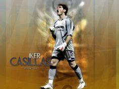 Iker Casillas Football Real Madrid HD Wallpapers
