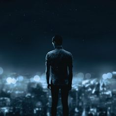 "Photography project by Martin Stranka called ""I Found The Silence"". Being alone is not bad. Alone Boy Photography, Fine Art Photography, Portrait Photography, Bokeh Photography, Photography Magazine, Creative Photography, Editorial Photography, Alone Man, Photographie Portrait Inspiration"
