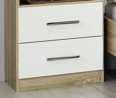 Buy Rauch Samos Matching Pieces online by Rauch from CFS UK at unbeatable price. Bedside Cabinet, Filing Cabinet, Bedside Chest, Rauch Wardrobes, Samos, Chest Of Drawers, Bedroom Furniture, The Unit, Storage