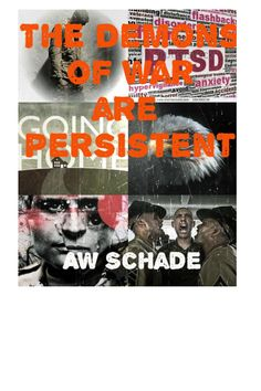 The demons of war are persistent  - made with simplebooklet.com