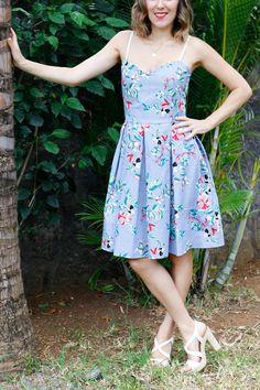 Flo dress - La Maison Victor | Par Issy
