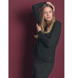 Elegante trui #Nylon #Viscose #Merino #Wool #Gigue #AW16 #FallCollection #NewArrivals #GigueAW16