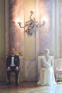 Wedding couple. www.koester-photography.com