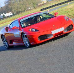Stage Ferrari F430 F1 Circuit Fontenay le Comte Vendée 85 - Sport Découverte - http://www.sport-decouverte.com/