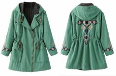 http://www.choies.com/es/product/green-embroidery-pattern-zip-up-hooded-coat_p69275