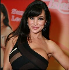 lisa ann ass Bilder