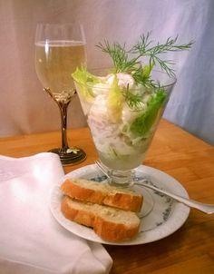 Herkkusuun lautasella-Ruokablogi: samppanjat ja kuohuviinit