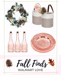 Way to Celebrate Harvest Floral … curated on LTK Harvest, Decorating Ideas, Table Decorations, Floral, Home Decor, Decoration Home, Room Decor, Flowers, Home Interior Design