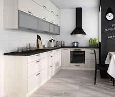 Bildergebnis Für Küche Weiß L Form