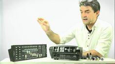 Come collegare mixer e luci DMX: cavi e connettori