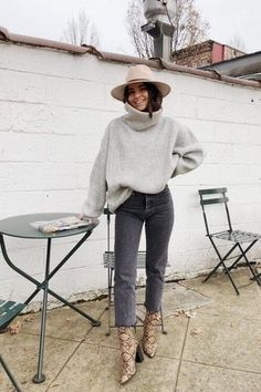 Winter Mode Outfits, Winter Fashion Outfits, Autumn Winter Fashion, Trendy Outfits, Fashion Fall, Fashion Shoes, Simple Winter Outfits, Trendy Shoes, Winter Chic