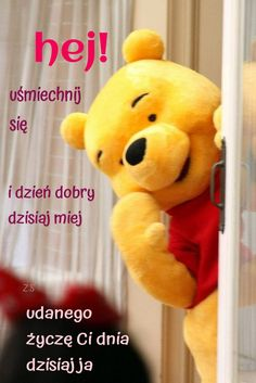 Winnie The Pooh, Pikachu, Humor, Disney Characters, Funny, Pictures, Polish, Photos, Cheer
