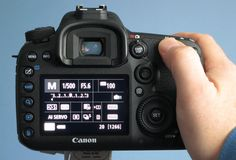 Back button AF is a whole lot more powerful with the EOS 7D Mark (read more…)