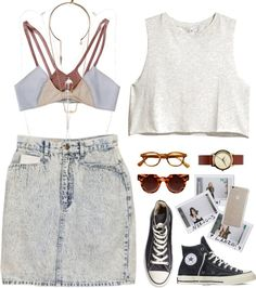 """""""Untitled #885"""" by nia-tanra on Polyvore"""