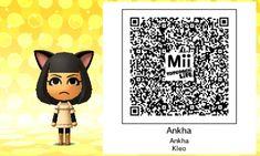 Animal Crossing - Tomodachi Life QR's - Imgur