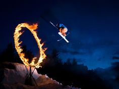 Skiing Picture - Whistler Photo - National Geographic Photo of the Day - via http://bit.ly/epinner
