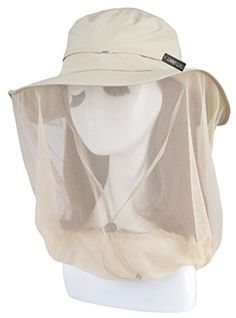 49504804ed4 Camo Coll Women s Outdoor UPF 50+ Sun Hat with Mesh Face Mask (One Size
