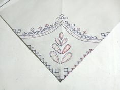 Kutch Work, Embroidery, Needlepoint, Crewel Embroidery, Embroidery Stitches