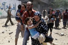 Death Toll Climbs Among Palestinians as Strikes Continue - NBC News  NOW you  BAGGA are on OVER KILL
