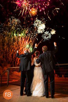 Rough Creek Lodge Wedding Photography by f8studio