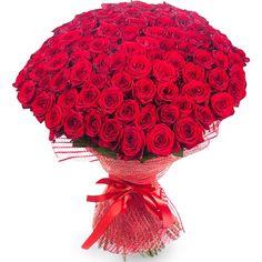 Артикул: 035-252 Состав букета: 101 роза красного цвета, оформление Размер: Высота букета 60 см Роза: Выращенная в Украине http://rose.org.ua/bukety-iz-roz/1485-bagrovyj-zakat.html #букеты #букетроз #доставкацветов #RoseLife #flowers #SendFlowers #купитьрозы #заказатьрозы #розыпоштучно #доставкацветовкиев #доставкацветовукраина #срочнаядоставка #заказатьрозыкиев