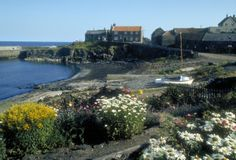 BBC Countyfile magazine names Britain\'s 10 prettiest fishing villages - local news for Northumberland. Tourist Information, Seaside Towns, Fishing Villages, Nantucket, Britain, Coastal, River, Bbc, Pretty