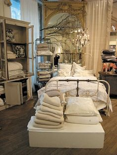 So pretty....spare bedroom maybe?