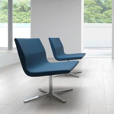 Camilla lounge chair available through Selene Furniture.