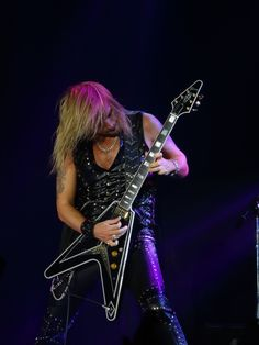 #richiefaulkner #metalgod #judaspriest Judas Priest, Band Posters, Heavy Metal, Rock And Roll, Bands, Punk, Star, Concert, Musica