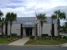 City Manager Notes / Madison, FL City Commission Meeting 4/12/16