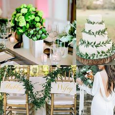 #TuesdayTip Greenery is in for 2017.  Contact Tailored Events and we can make this possible for you.  TailoredEventsCo.com  #TailoredEvents #TailoredWeddings #EventPlanner #Venues #Conf #Professionals #TailoredDesigns #Green #2017Color #eventprofsuk #eventprofs #meetingplanner #meetingplanner #meetingprofs #inspiration #popular #trending #eventplanning #eventdesign #eventplanners #eventdecor #eventstyling #micefx #meeting #planners #international [Visit www.micefx.com for more...]