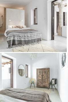 THE TRAVLES FILES: 5 COLUMNS RIAD IN ESSAOUIRA, MOROCCO   THE STYLE FILES image by Paulina Arcklin