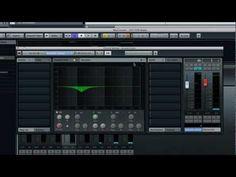 Cubase 7 Quick Start Video Tutorials - Chapter 5 - Basic mixing