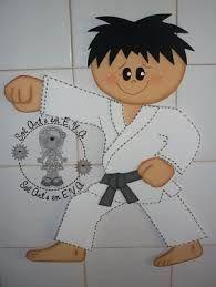 organizador de cinturones de karate - Buscar con Google