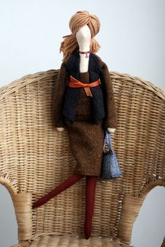 Hanne by made by agah, via Flickr