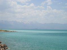 EREĞLI- VAN LAKE