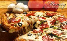 Pravá chuť talianskej pizze pečenej na dreve len za 2,19€. Originálne pizze podľa vlastného výberu so zľavou až 60%.          Zľavu ponúka: zlavadna.sk      Kategória: Jedlá a nápoje      Zľava: 60 %      Cena: 2.19 Eur      Kúpene: 644 krát