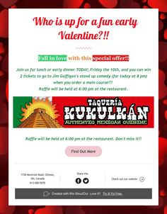 Who is up for a fun early Valentine? Jim Gaffigan, Dinner Today, Stand Up Comedy, Falling In Love, Events, Fun, Happenings, Lol, Funny